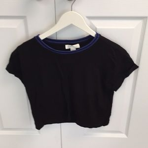 💋4 for $20💋Forever 21 crop top